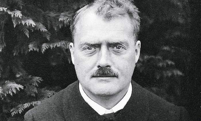 Julius Lohmann  Gründer des Landheims Schondorf