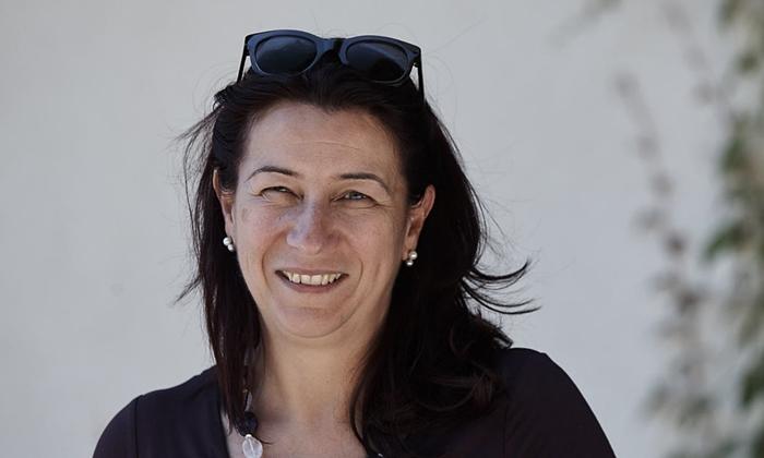 Dr. Alexandra Friedrich - Stellvertretende Schulleiterin