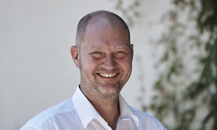 Andreas Öhlerking - Internatsleiter