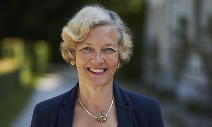 Henriette von La Chevallerie - Stiftungssekretariat