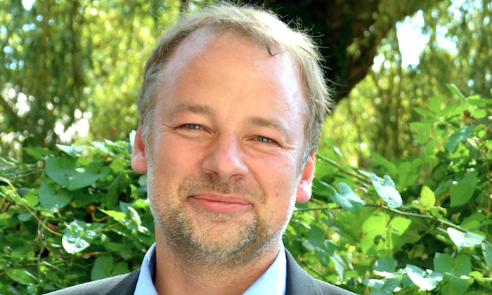 Matthias Bangert - Schulleiter und stellvertretender Stiftungsleiter