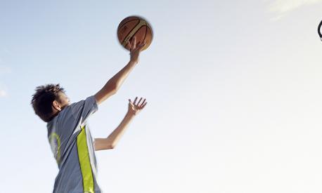 Sport im Landheim Schondorf